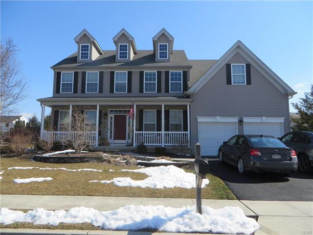 2739 Clark Place Forks, PA 18040