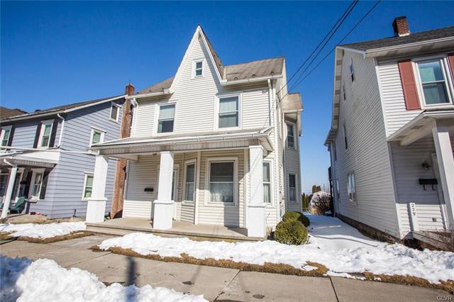227 Whitfield Street Nazareth Borough, PA 18064