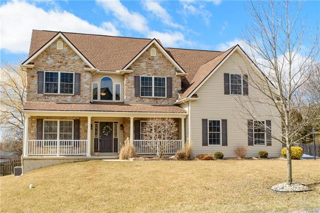 508 City View Drive Upper Nazareth, PA 18064