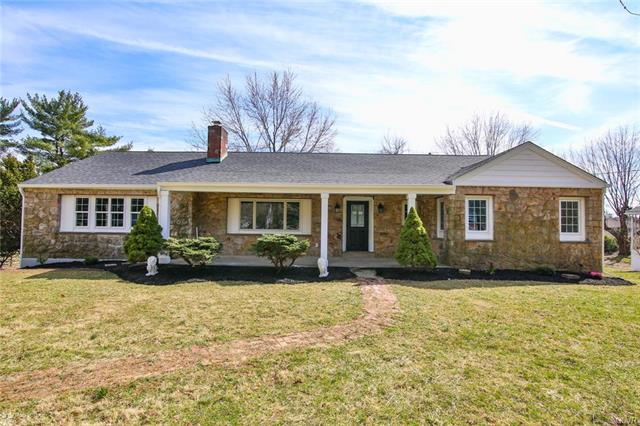 536 East Macada Road, Bethlehem in Northampton County, PA 18017 Home for Sale