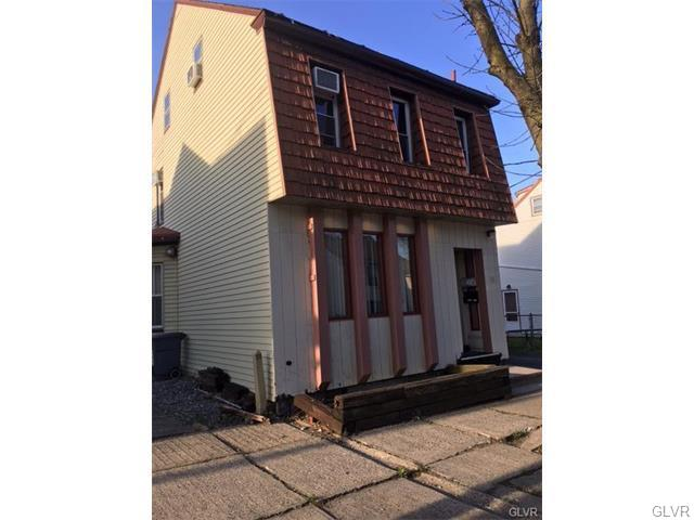 52 Union Boulevard, Bethlehem in Northampton County, PA 18018 Home for Sale