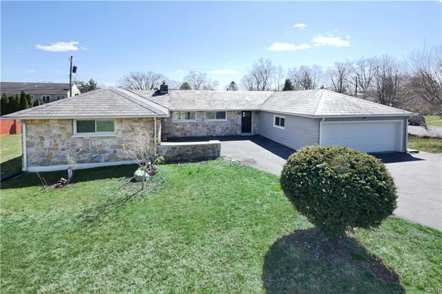 4390 William Penn Highway, Bethlehem in Northampton County, PA 18045 Home for Sale