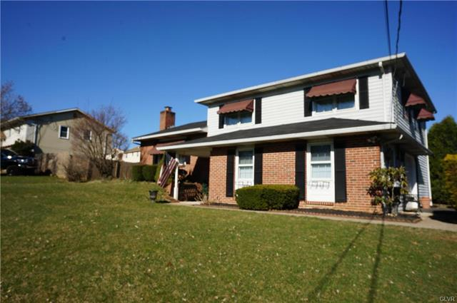 3244 Hecktown Road, Bethlehem in Northampton County, PA 18020 Home for Sale