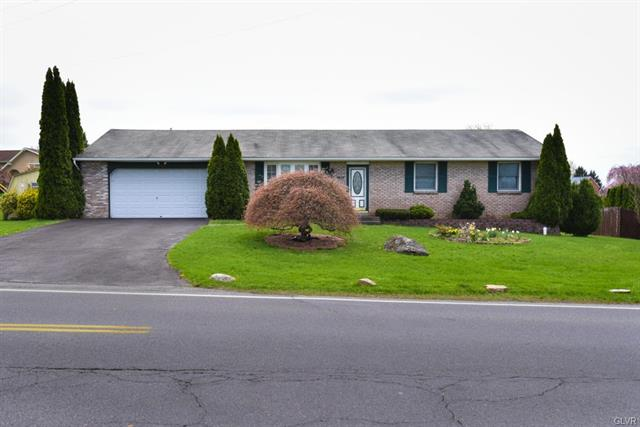 3858 Carter Road, Bethlehem in Northampton County, PA 18020 Home for Sale