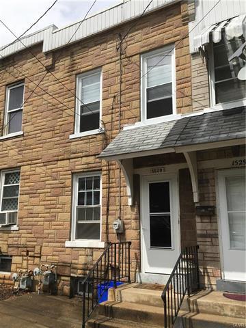 1529 East 7Th Street, Bethlehem, Pennsylvania