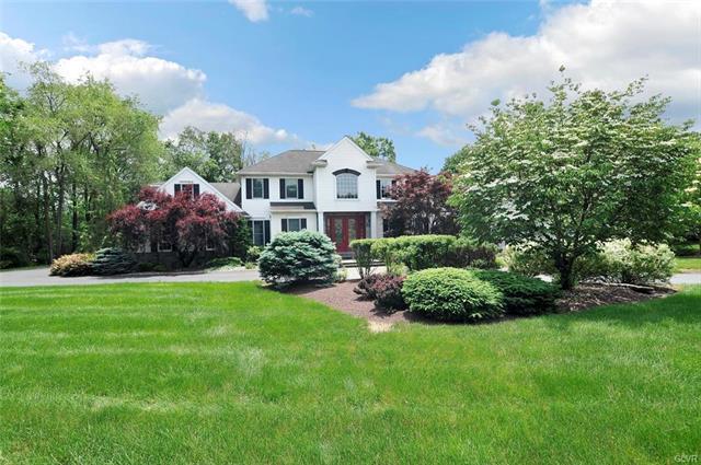 4450 Pond View Court, one of homes for sale in Bethlehem