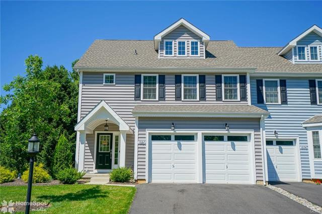 1980 Waid Way, one of homes for sale in Doylestown