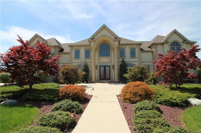 3725 Carrington Circle, one of homes for sale in Bethlehem