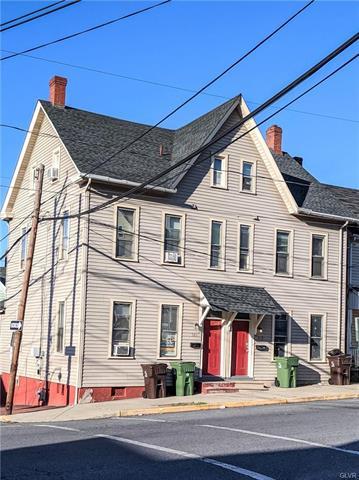 301 303 East 5th Street, Bethlehem, Pennsylvania