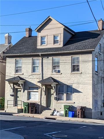 429 431 East 5Th Street, Bethlehem, Pennsylvania