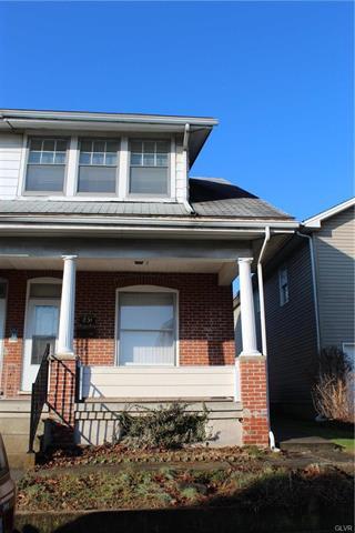 831 Fernwood Street, Bethlehem in Northampton County, PA 18018 Home for Sale