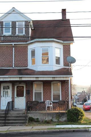 402 Goepp Street, Bethlehem, Pennsylvania