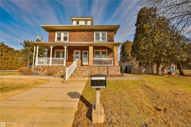 1928 4Th Street, Bethlehem in Northampton County, PA 18020 Home for Sale