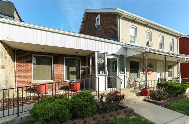 1419 Easton Avenue, Bethlehem in Northampton County, PA 18018 Home for Sale