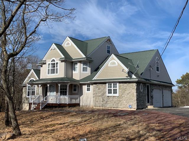 185 Dogwood Terrace,Albrightsville  PA