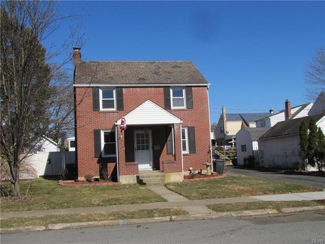 437 East Ettwein Street, Bethlehem in Northampton County, PA 18018 Home for Sale