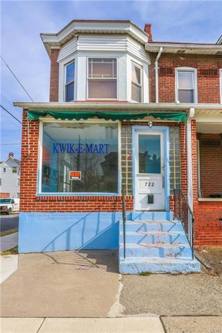 720 Linden Street, Bethlehem, Pennsylvania