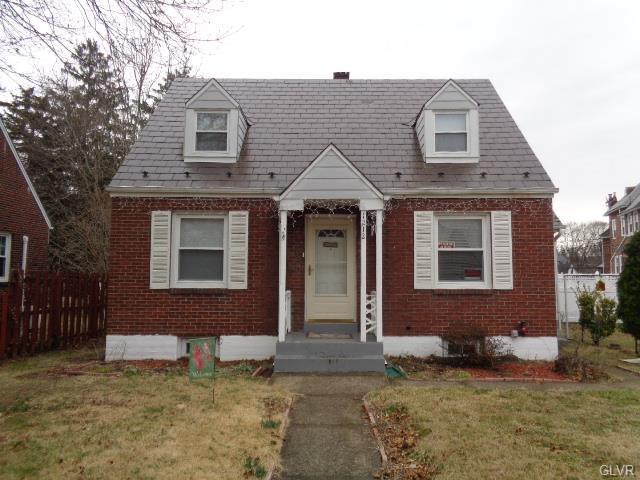 1212 Minsi Trail Street, Bethlehem in Northampton County, PA 18018 Home for Sale