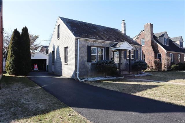 424 Ettwein Street, Bethlehem, Pennsylvania