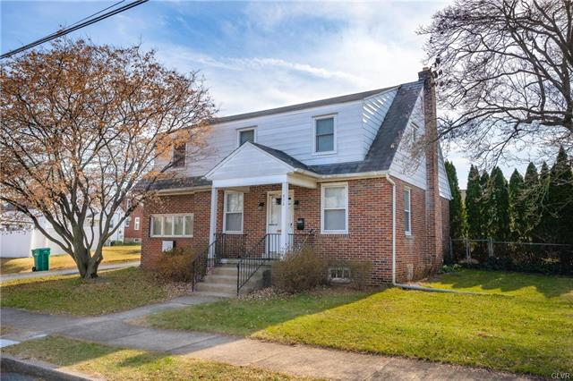 510 Hickory Street, Bethlehem in Northampton County, PA 18017 Home for Sale
