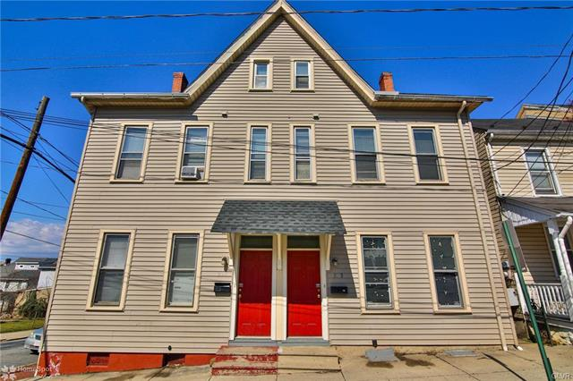 301 303 East 5th Street, Bethlehem in Northampton County, PA 18015 Home for Sale