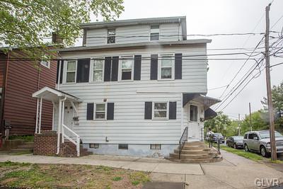 1402 Iron Street, Bethlehem, Pennsylvania