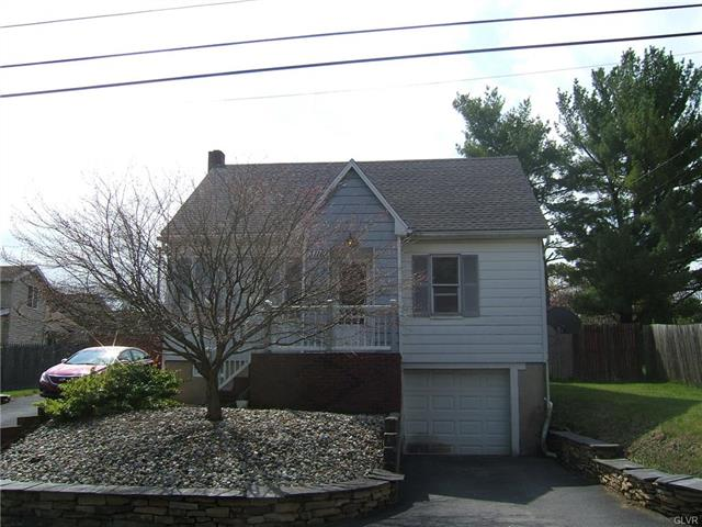 3116 Keystone Street, Bethlehem in Northampton County, PA 18020 Home for Sale