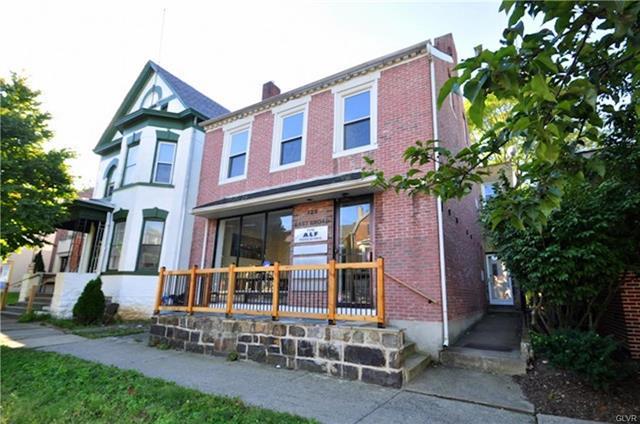 126 East Broad Street, Bethlehem, Pennsylvania
