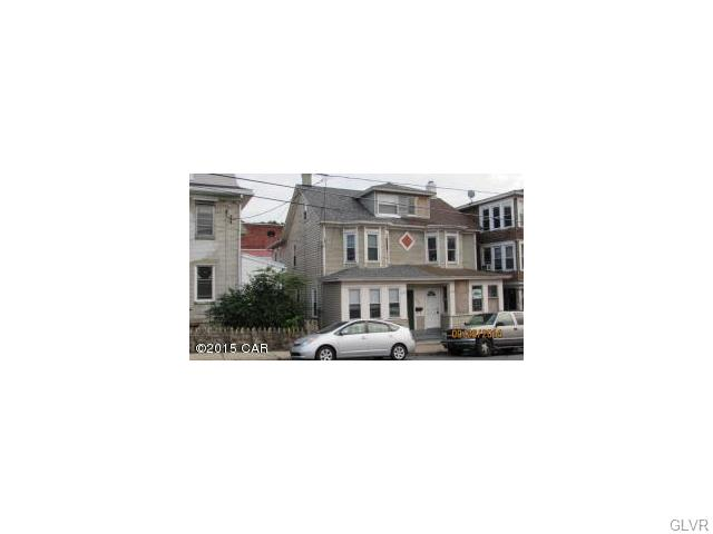 Photo of 202 West Patterson Street  Lansford Borough  PA