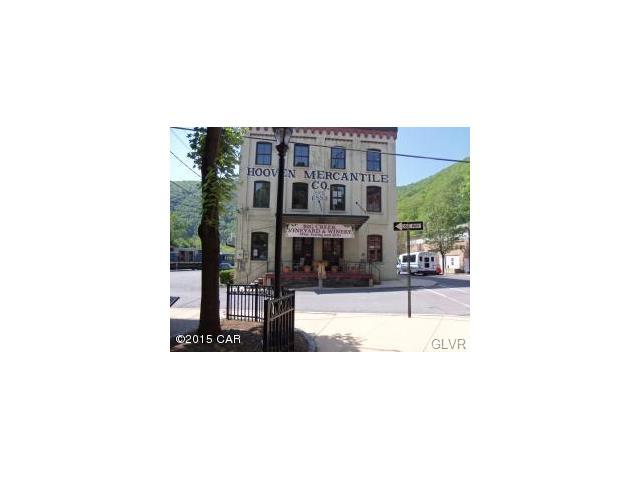 Rental Homes for Rent, ListingId:35880838, location: Susquehanna Street Jim Thorpe 18229