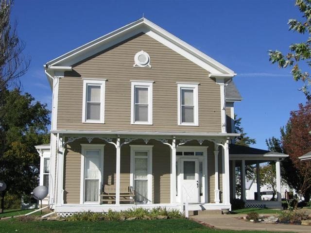 Real Estate for Sale, ListingId: 34526269, MacOmb,IL61455
