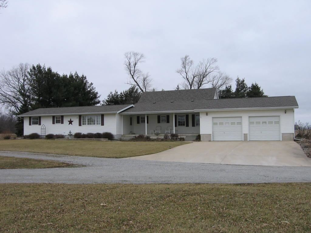 Real Estate for Sale, ListingId: 31449270, Sciota, IL  61475