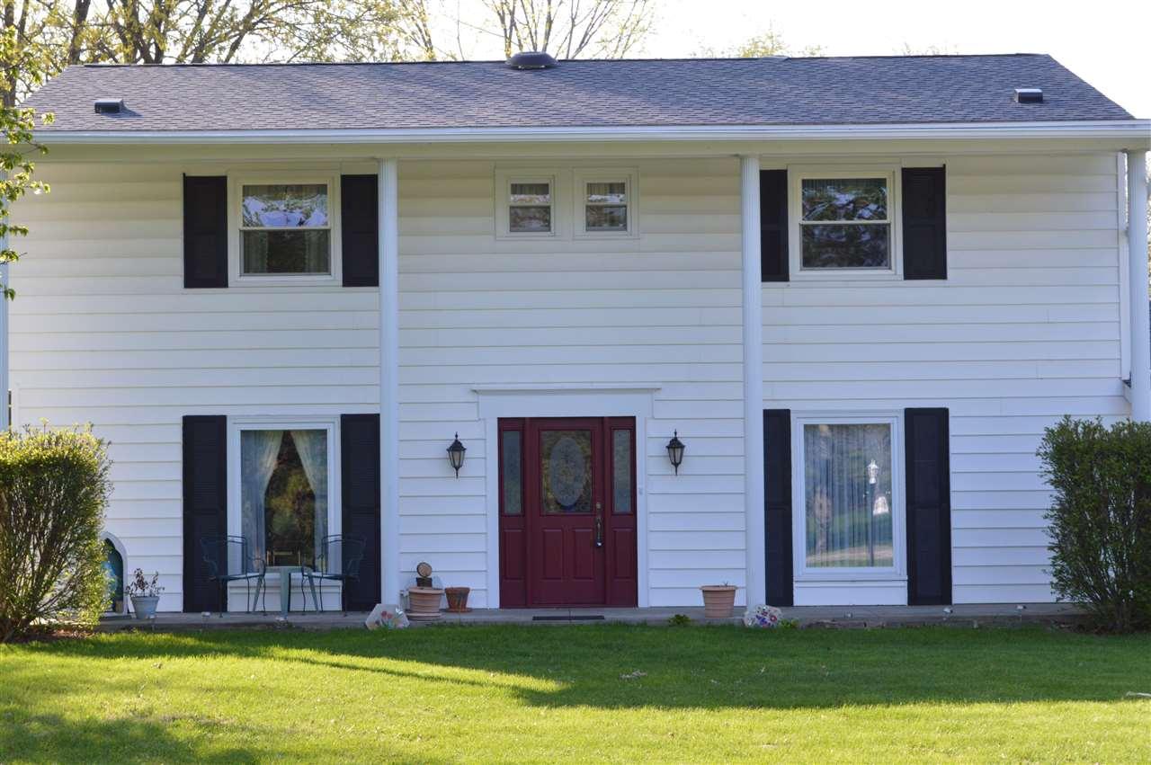 Real Estate for Sale, ListingId: 32700880, MacOmb,IL61455