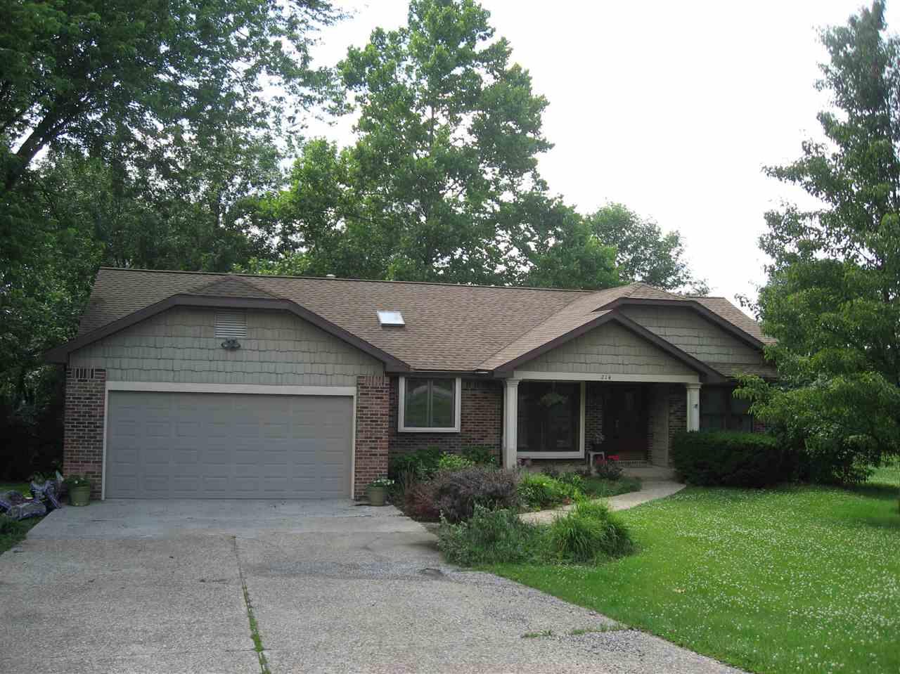 Real Estate for Sale, ListingId: 32945686, MacOmb,IL61455