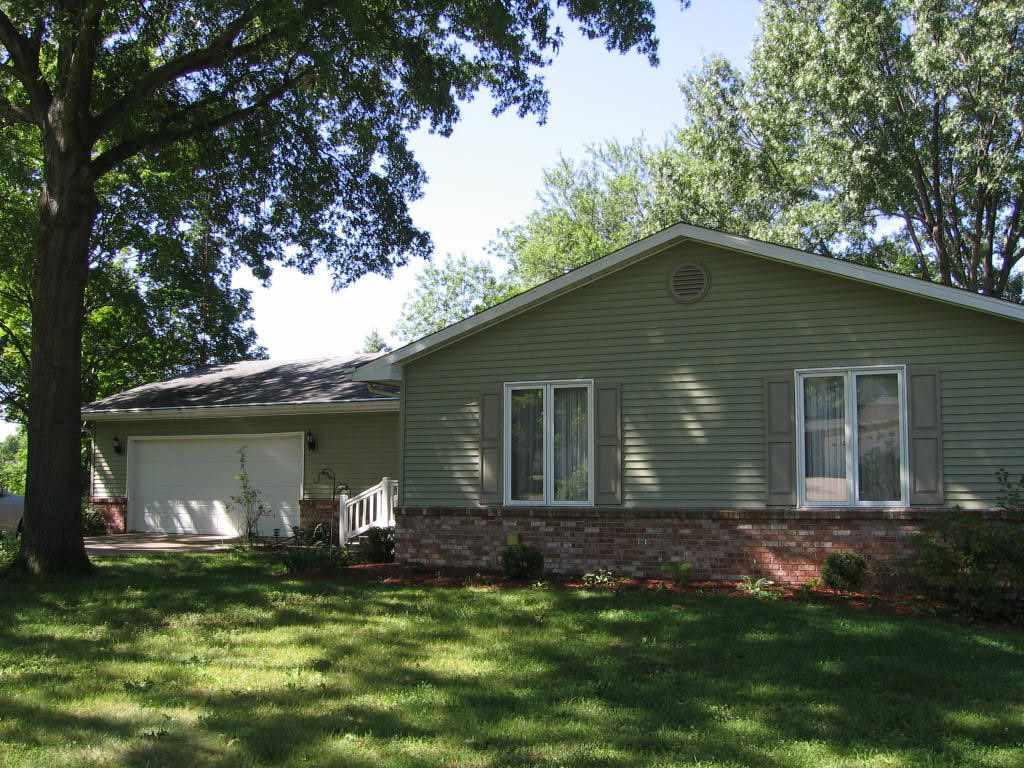 Real Estate for Sale, ListingId: 33424217, MacOmb,IL61455