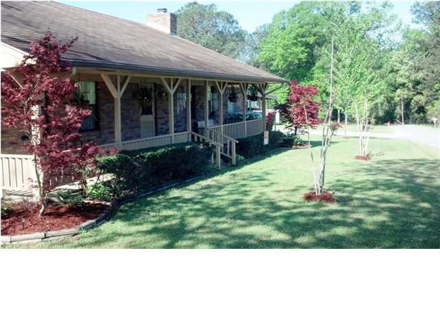 5 acres in Tallassee, Alabama