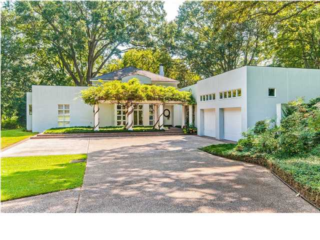 6.7 acres in Montgomery, Alabama