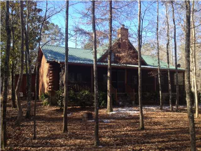 12.5 acres in Wetumpka, Alabama