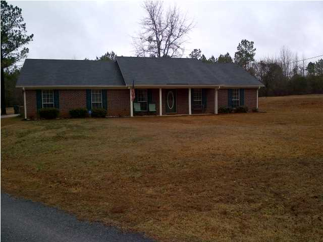 2.49 acres in Eclectic, Alabama