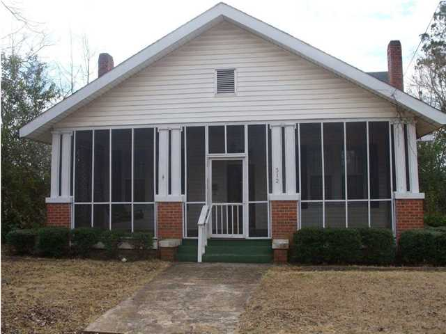 Real Estate for Sale, ListingId: 26845343, Luverne, AL  36049