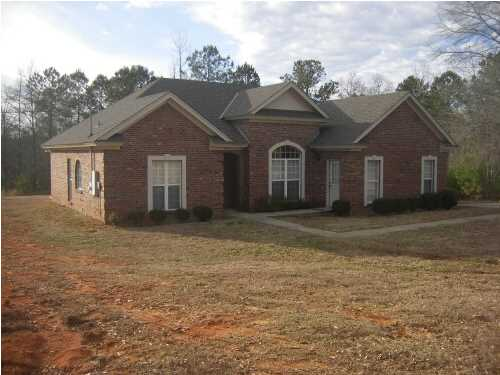 2 acres in Eclectic, Alabama