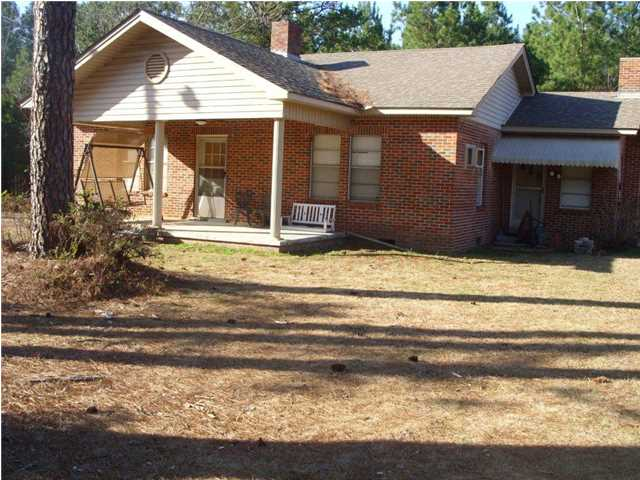 Real Estate for Sale, ListingId: 27051610, Luverne, AL  36049