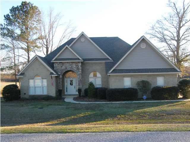 Real Estate for Sale, ListingId: 27073965, Fitzpatrick, AL  36029