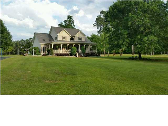 7 acres in Wetumpka, Alabama