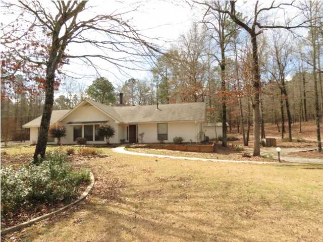 7.49 acres in Wetumpka, Alabama