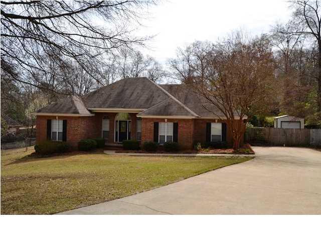 Real Estate for Sale, ListingId: 27247602, Deatsville,AL36022