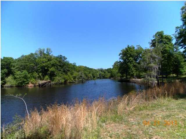 Image of Acreage for Sale near Autaugaville, Alabama, in Autauga county: 1.40 acres