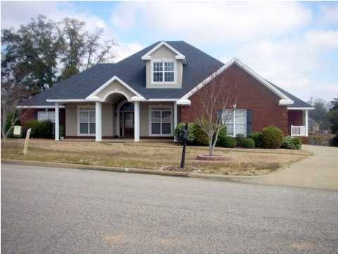 7 acres in Prattville, Alabama