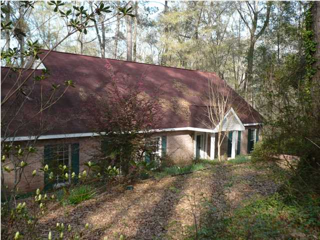 3.3 acres in Wetumpka, Alabama