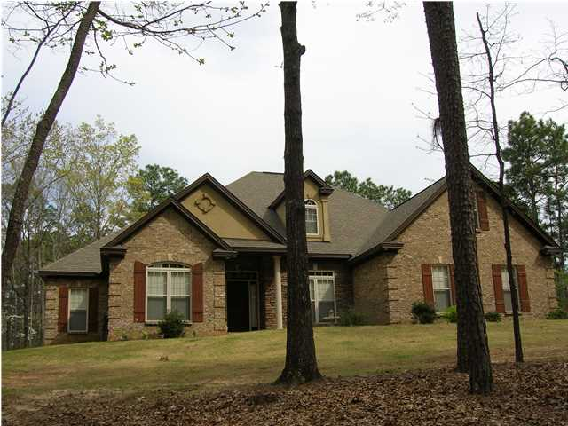 5.2 acres in Prattville, Alabama